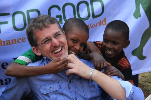 Gulf for Good celebrates 20th Anniversary of