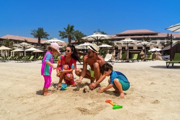 UNMISSABLE SUMMER ESCAPE OFFER BY SOFITEL