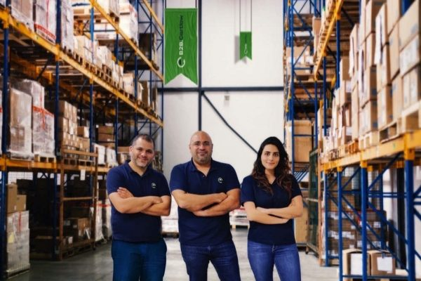 Cartlow Launches the Region's First Inventive Wholesale B2B