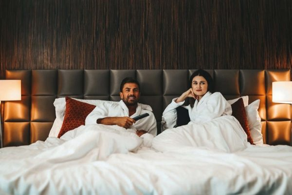 RELAX THIS EID AL ADHA WITH LUXURIOUS STAYCATION OFFERS