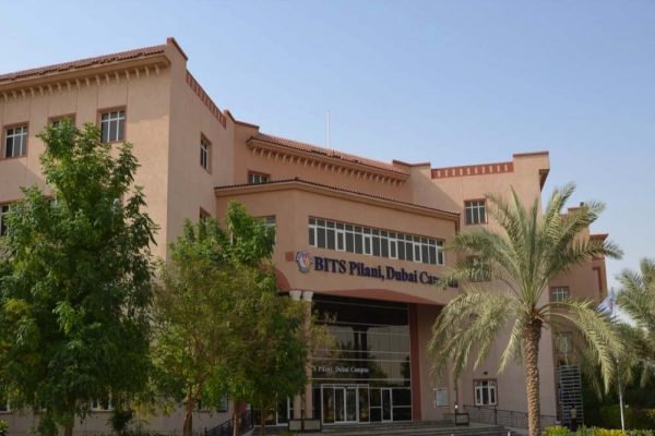 BITS Pilani Dubai Campus witnesses surge in admissions from local