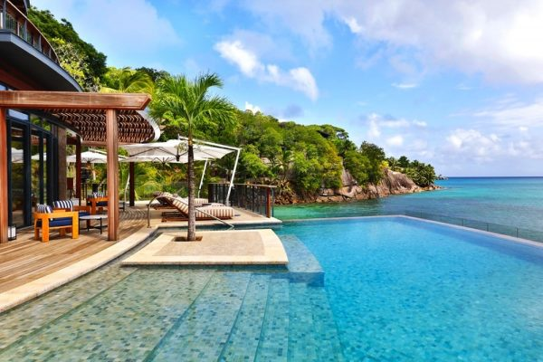 LXR Hotels & Resorts Celebrates Seychelles Debut with
