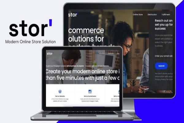 Powerful eCommerce Solutions Platform Launches in UAE,