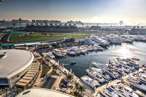 Yas Marina Announces its Race Week Berthing Packages for 2021