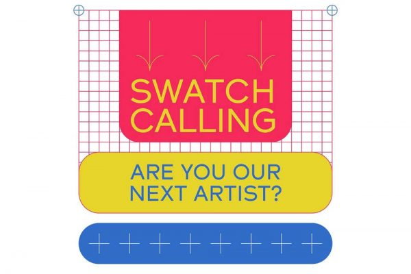SWATCH CALLING: THE WORLD'S MOST INCLUSIVE