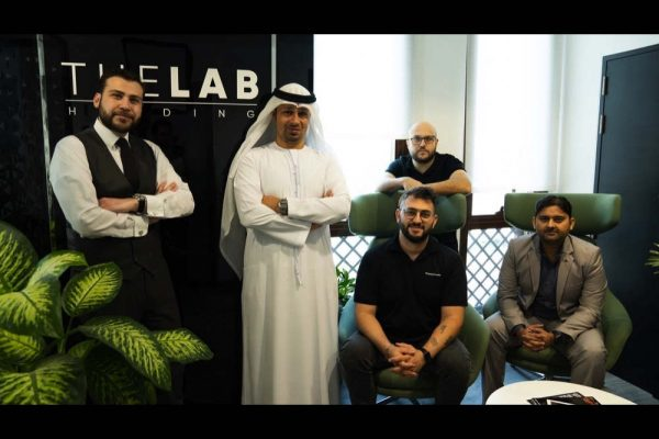 The Lab Holding, a new DIFC based hospitality group,