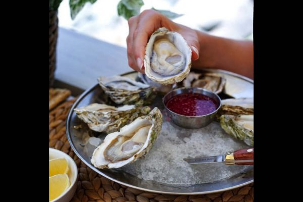 Celebrate International Oyster Day with this Shucking