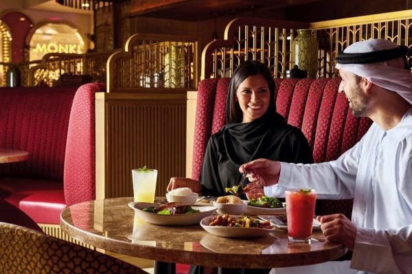 P.F. Chang's relaunches at Mall of the Emirates,