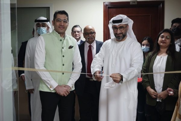 Dubai SME, adds BITS Pilani Campus to its expanding network of Certified Business Incubators!